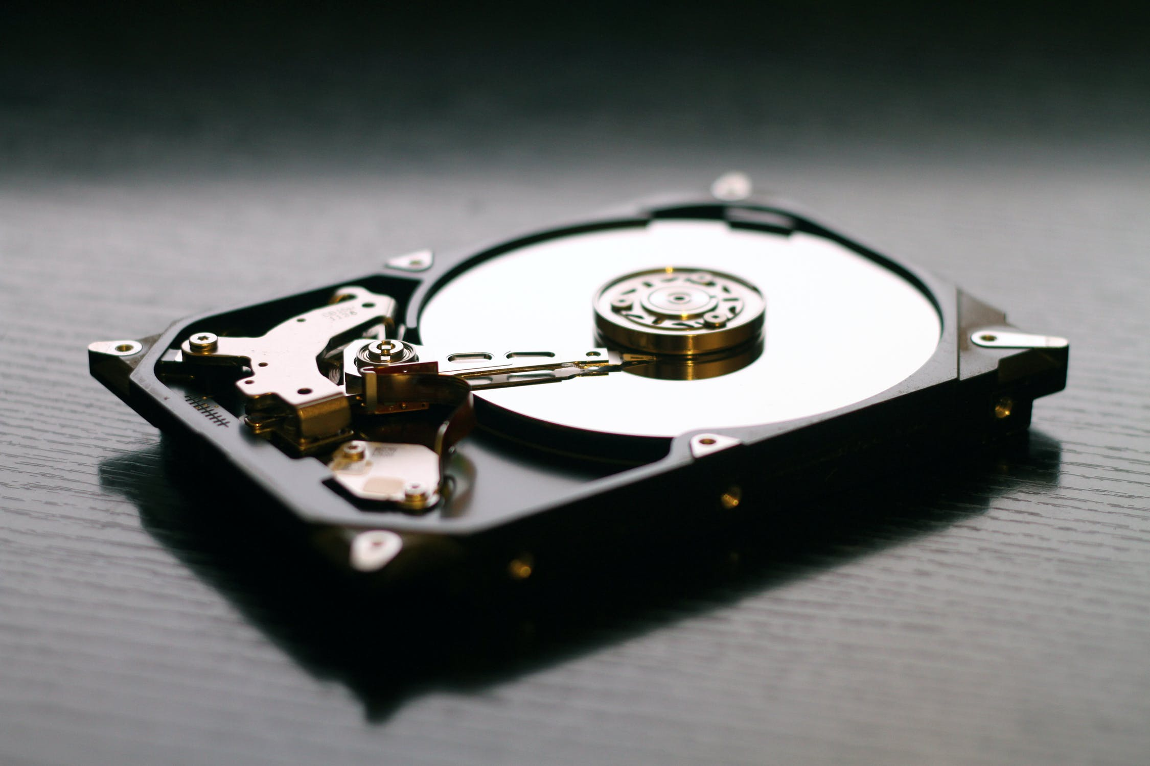 Hard Drive Data Recovery | Recover Data from Dead Hard Drive | Data Recovery Vision