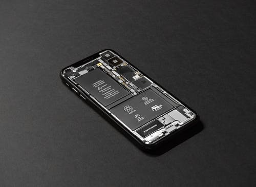 Mobile Device Recovery